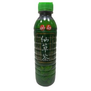 關西-仙草茶600ml