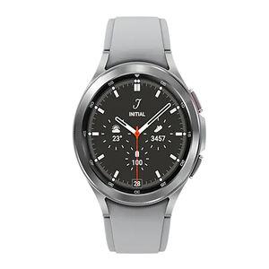SAMSUNG Watch4 Classic R880 42mm WiFi(銀色)