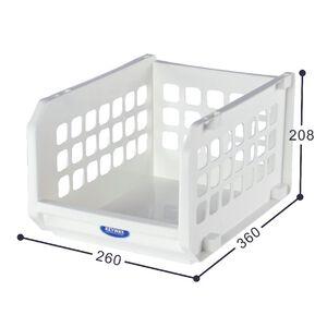 【收納盒/籃】開放式整理架P5-0081360*260*208mm