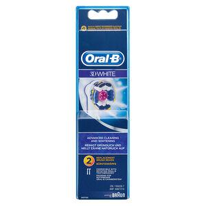 Braun Oral-B ProBright Power Brush Head
