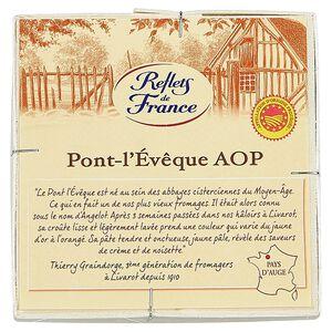 C-RDF Pont lEveque Cheese 220g