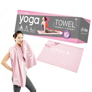 Comefree  Yoga Towel