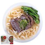 晶華冠軍牛肉麵(清燉), , large