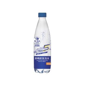 C-Ultra-joyful Sparkling Natural Water