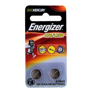 Energizer  Miniature Battery A76/LR44