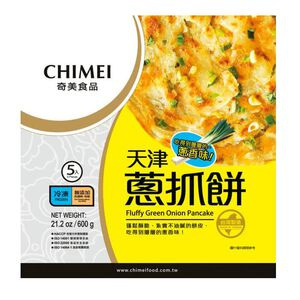 Chi Mei Fluffy Green Onion Pancake