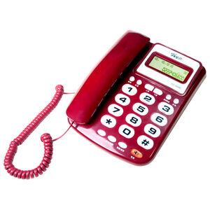 Romeo TC-009C Caller ID phone