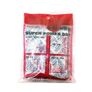 超強力 乾燥劑-120g(4包入)