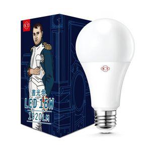 旭光(超高效能 )LED16W球泡燈