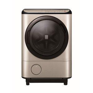 Hitachi BDNV125FH Washing Machine