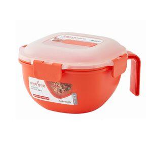 樂扣可蒸可煮PP保鮮盒湯碗1.0L