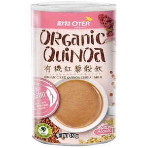 OTER Organic Red Quinoa Grain Milk