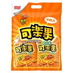 Pea Crackers f Spicy Pack, , large