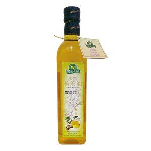 Natural 100 bitter tea oil
