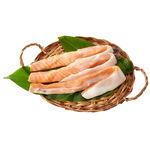 鮭魚肚條 500g, , large