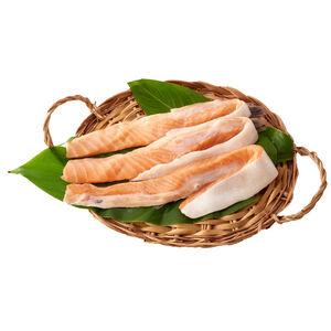 鮭魚肚條(每包約500克)