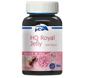 HQ Royal Jelly