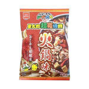 OYATSU Snack-Spicy Hot Pot