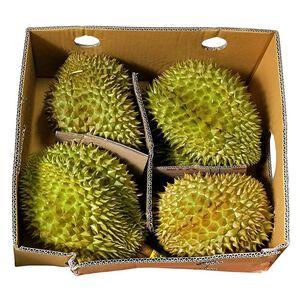 福和嚴選越南榴槤 (每箱約10.5-11公斤/3-4粒)