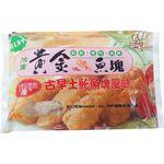 便利小館黃金魚塊--韓式辣味, , large