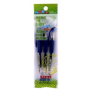 UNI UM151 Gel Pen 3Pcs