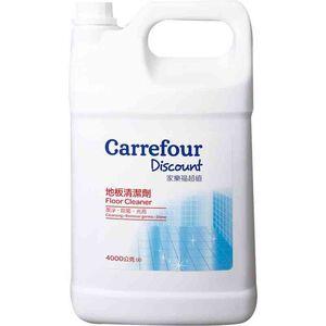 家樂福超值地板清潔劑