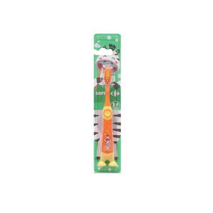 C-Kids SOFT 3-6 Years Old Toothbrush