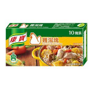 康寶雞湯塊-100g