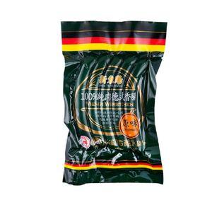 新東陽原味德式香腸-160g