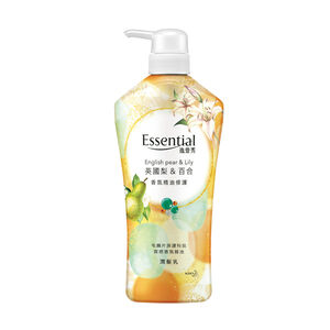 ESSENTIAL CONDITIONER ENGLISH PEAR LILY