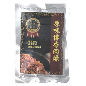 Jin Zhe Chuan Xiang Pork Sauce