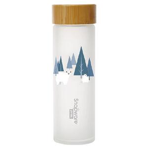 Heat Resistant Glass Bottle