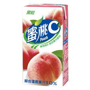 Heysong Peach Drink