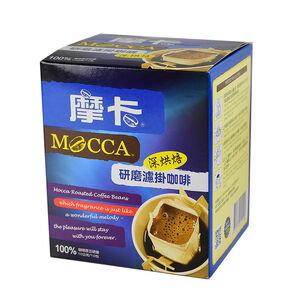 Mocca Drip Coffee-Dark Roast