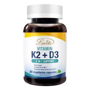 Lovita K2+D3