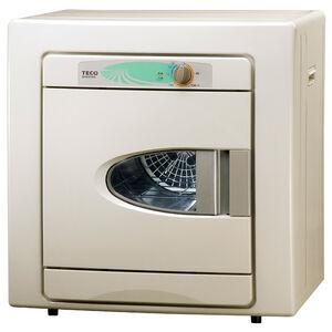 Teco QD6581NA Dryer Washing Machine