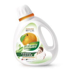 OH DC Detergent