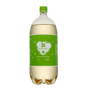 Vitali White Grape Flavor soda 2000ml