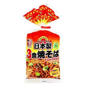 ITSUKI Yakisoba 3w/Sauce