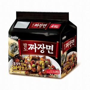 Fried bean sauce noodle203g