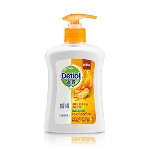 Dettol Hand Wash Re-energize