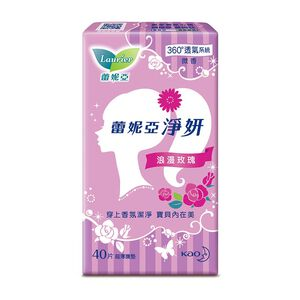 Laurier Kirei Style Pantyliner Scented