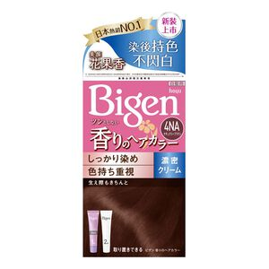 Bigen Kaori Hair Color Cream