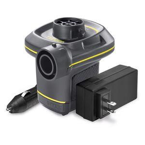 INTEX 120 VOLT QUICK-FILL ELECTRIC PUM