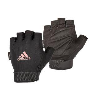 Essential Adjustable Gloves-Pink