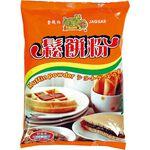 金錢豹鬆餅粉500g, , large