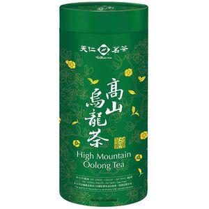 TenRen High Mountain Oolong Tea