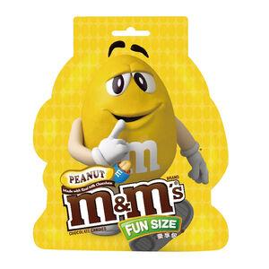 MMs花生巧克力樂享包-214.8g