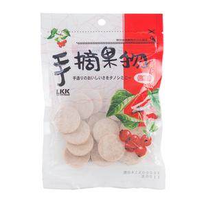 手摘果物-仙楂果115g