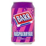 英國Barr覆盆子風味無糖飲料, , large